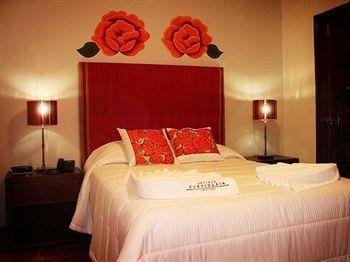 Hotel Antigua Curtiduria - фото 5