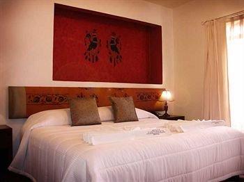 Hotel Antigua Curtiduria - фото 6