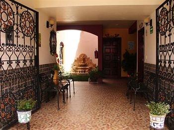 Hotel Antigua Curtiduria - фото 8