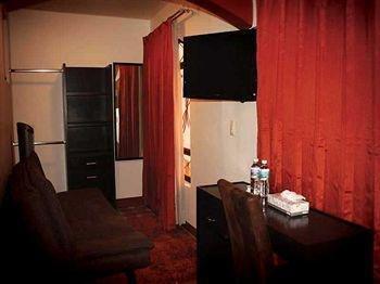 Hotel Antigua Curtiduria - фото 9