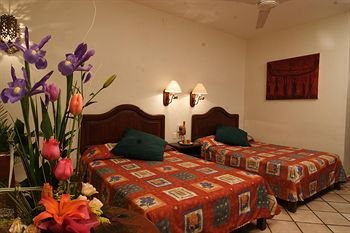 Hotel Antiguo Fortin - фото 1
