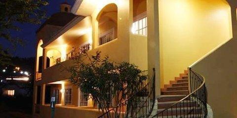 Hotel Antiguo Fortin - фото 11