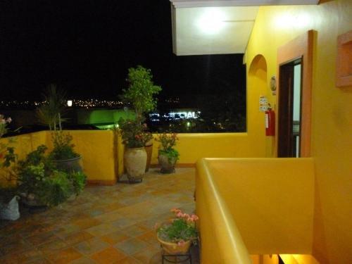 Hotel Antiguo Fortin - фото 12