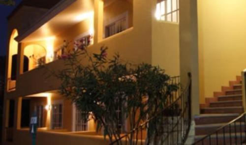 Hotel Antiguo Fortin - фото 14
