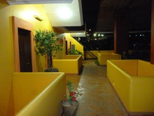 Hotel Antiguo Fortin - фото 16