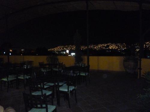 Hotel Antiguo Fortin - фото 17
