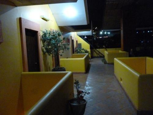 Hotel Antiguo Fortin - фото 18