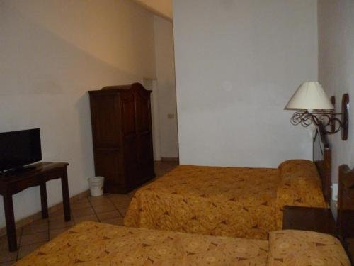 Hotel Antiguo Fortin - фото 19