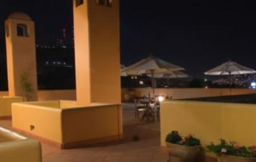 Hotel Antiguo Fortin - фото 21