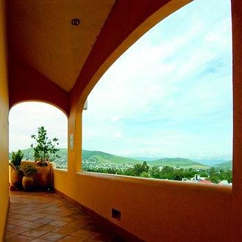 Hotel Antiguo Fortin - фото 22