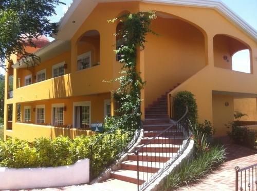 Hotel Antiguo Fortin - фото 23