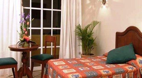 Hotel Antiguo Fortin - фото 3