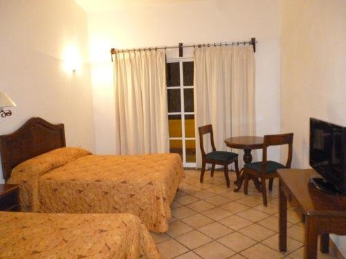 Hotel Antiguo Fortin - фото 5