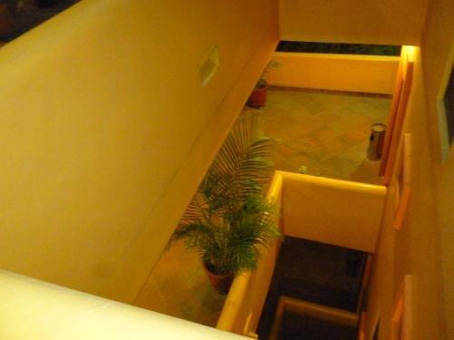 Hotel Antiguo Fortin - фото 6