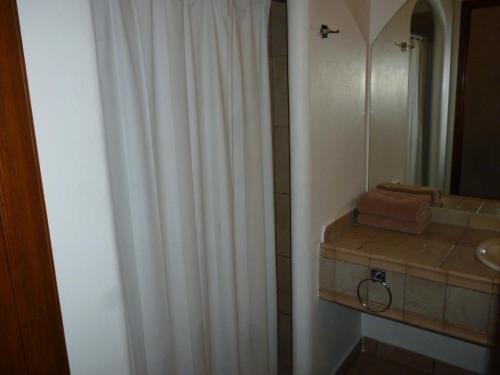 Hotel Antiguo Fortin - фото 7