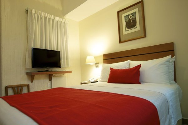 Hotel Abu - фото 1
