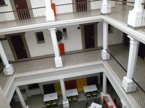 Hotel Abu - фото 14