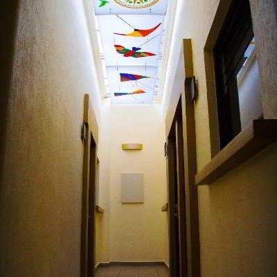 Hotel Abu - фото 18