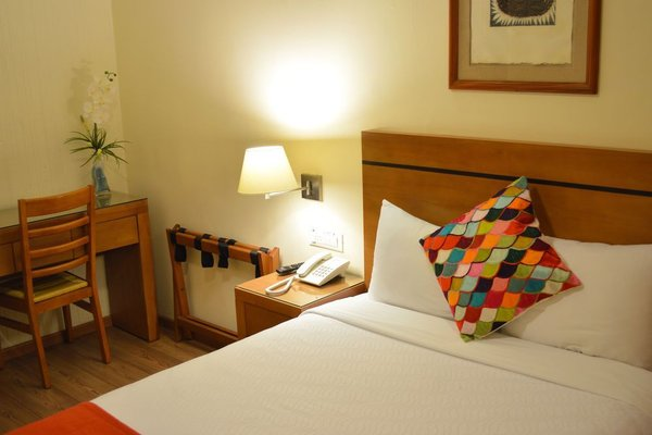 Hotel Abu - фото 3