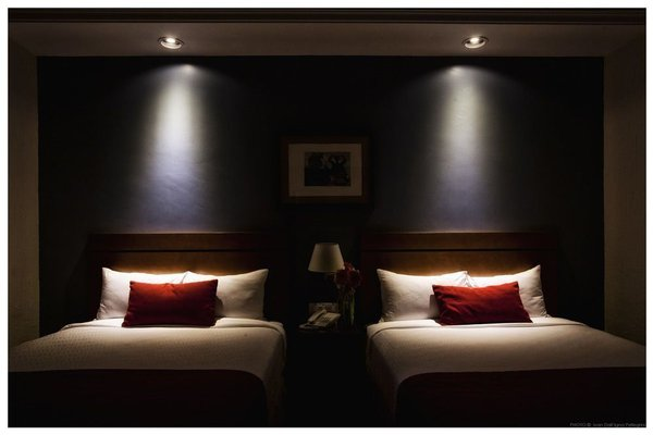 Hotel Abu - фото 6