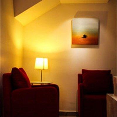 Hotel Abu - фото 7