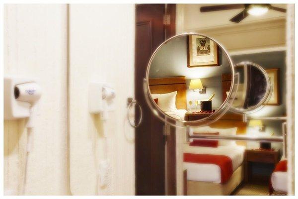 Hotel Abu - фото 8