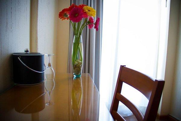 Hotel Abu - фото 9