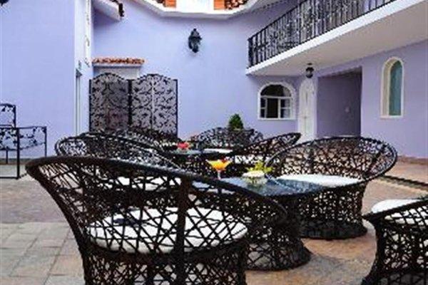 Casa Bonita Hotel Boutique & Spa - фото 14