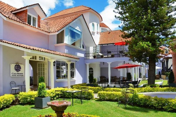 Casa Bonita Hotel Boutique & Spa - фото 17