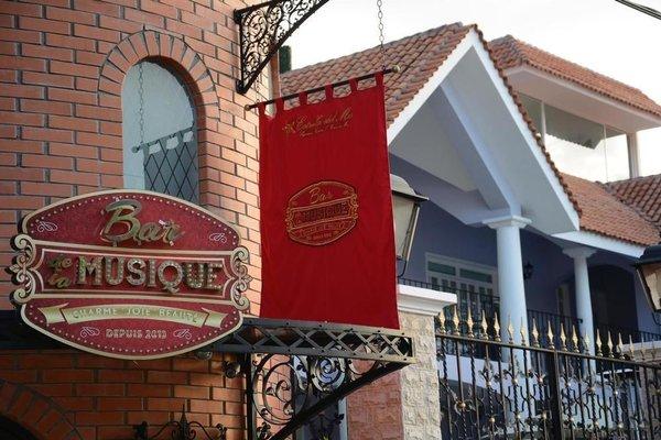 Casa Bonita Hotel Boutique & Spa - фото 22