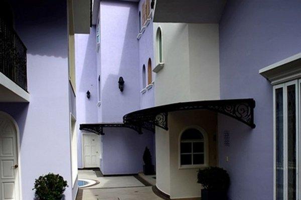 Casa Bonita Hotel Boutique & Spa - фото 23