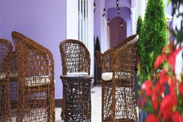 Casa Bonita Hotel Boutique & Spa - фото 9