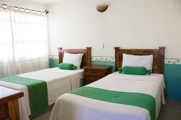 Villas del Sol Hotel & Bungalows - фото 1