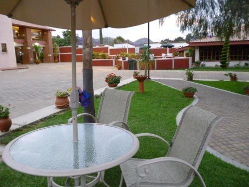 Villas del Sol Hotel & Bungalows - фото 16