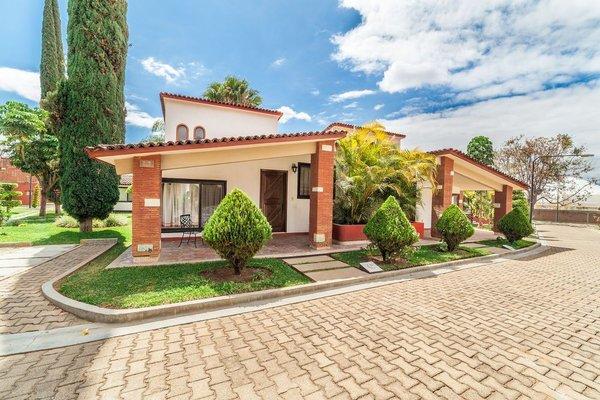 Villas del Sol Hotel & Bungalows - фото 18