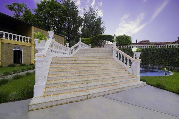 Villas del Sol Hotel & Bungalows - фото 23