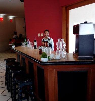 Villas del Sol Hotel & Bungalows - фото 5