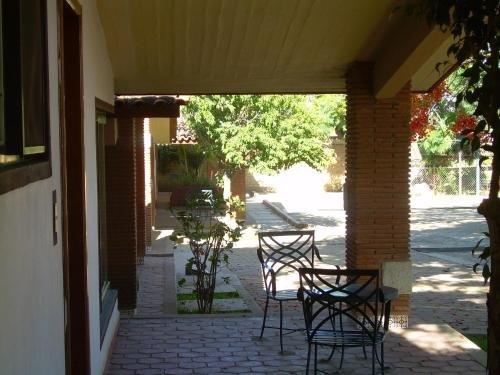 Villas del Sol Hotel & Bungalows - фото 9