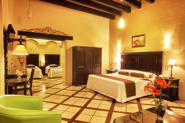 Hotel CasAntica - фото 1