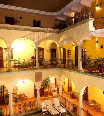 Hotel CasAntica - фото 10