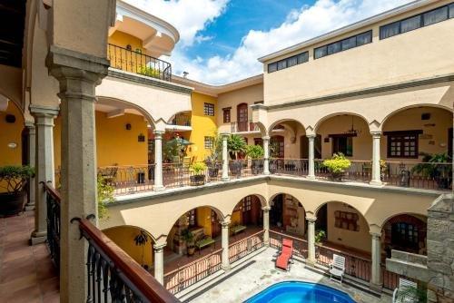 Hotel CasAntica - фото 12