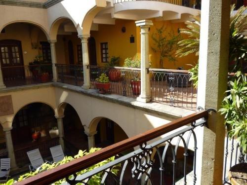 Hotel CasAntica - фото 13