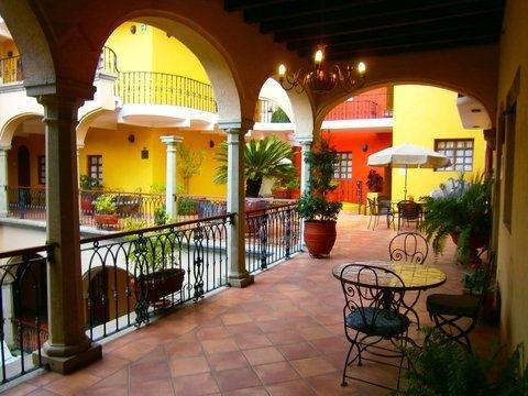 Hotel CasAntica - фото 14