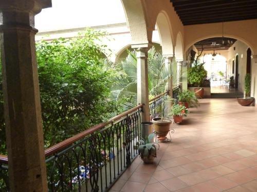 Hotel CasAntica - фото 15