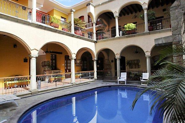 Hotel CasAntica - фото 16