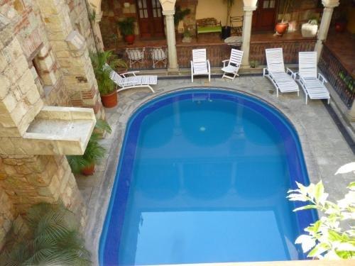 Hotel CasAntica - фото 17