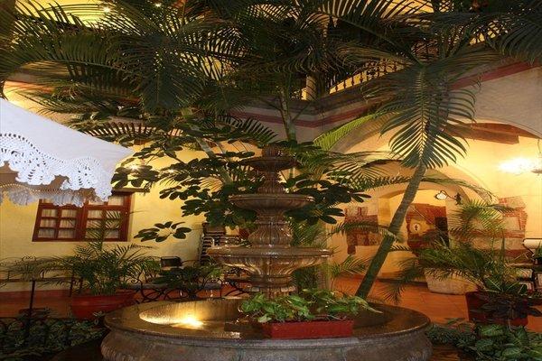 Hotel CasAntica - фото 18
