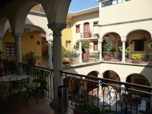 Hotel CasAntica - фото 19