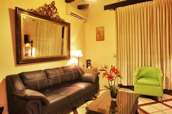 Hotel CasAntica - фото 2