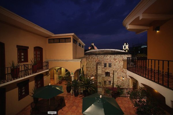 Hotel CasAntica - фото 20